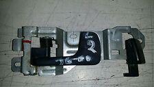 96 97 98 99 00 Honda Civic OEM left side interior door handle dark gray 2 door