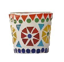Handmade Set Tabletop Candle & Tea Light Holders