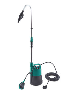 400w Submersible Water Butt Pump, 240v