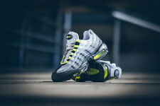 Nike Air Max 95 Patch OG Neon