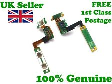 100% Genuine LG KM900 side volume rocker switch top power button UI+front camera