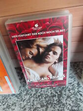 American Shrimps, eine VHS Video Cassette