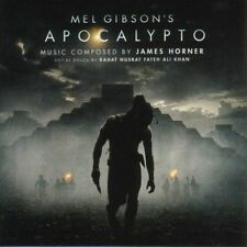 Apocalypto - James Horner OUT OF PRINT!