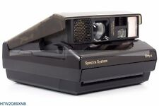 Polaroid Spectra System Onyx SPECIAL EDIT QUINTIC 125mm GEPRÜFT & GETESTET (H7W)