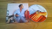 CD Pop Venus In Flames - Better Man (1 Song) LIPSTICK NOTES cb