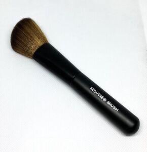 Angled Professional Bronzer Face Powder Brush Soft UK Stock