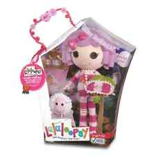BAMBOLA DOLL POUPEE MUNECA 40cm CARTOON LALALOOPSY-PILLOW FEATHERBED sunny,dotty