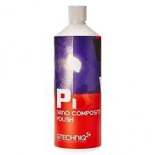 Gtechniq P1 Nano Composite Polish - 1000ml 1L