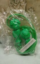 PILSBURY PROMOTIONAL JOLLY GREEN GIANT LITTLE SPROUT JUMP ROPE