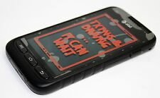 Samsung Galaxy Rugby Pro SGH-I547 8GB Black Rugged ( AT&T) Smartphone New other
