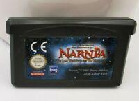 Die Chroniken von Narnia: der König von Narnia Nintendo Game Boy Advance GBA