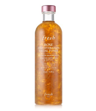 Fresh Rose Toner Deep Hydration Facial Toner 8.4oz