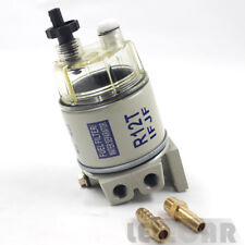 New Filter Water Separator Filter Element Replacement FIT for RACOR R12T 120AT