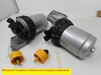 Filtro gasolio completo di supporto filtro RN80B Ford Transit 2.5 da 9/97 a 2000