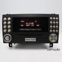 Original Mercedes Audio 20 CD MF2780 R171 Autoradio W171 SLK-Klasse RDS 2-DIN