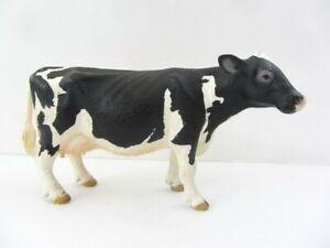 SCHLEICH Holstein COW - 7.8cm Tall