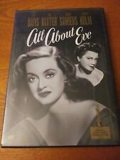 ✅ All About Eve (1950) Bette Davis - Anne Baxter - Celeste Holm