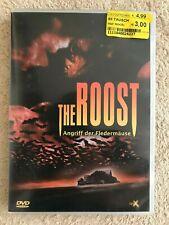 The Roost - Angriff der Fledermäuse - DVD