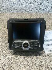 Audio/Video Equipment Radio/Amplifier/Receiver 2014 Sonata Sku#2716916