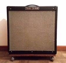 Fender HOT ROD Deville 410 4x10 tube amp valvolare Made in USA 1996