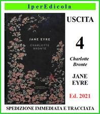 jane eyre storie senza tempo il libro romanzo di charlotte bronte n. 4 rba