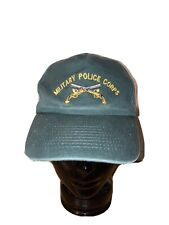 Military Police Corps SnapBack Hat