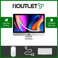 iMac 27 inch - Retina 5K - 2015 - i5 3.2GHz - 1TB HDD - A1419 - Grade A