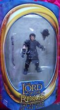 2003 Lotr * Frodo with Goblin Disguise Armor * ~Toy Biz~