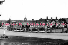 NF 462 - The Station, Wolferton, Norfolk c1933 - 6x4 Photo