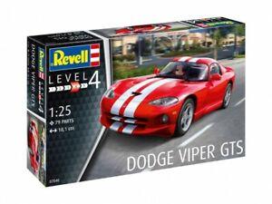 REVELL® 07040 Dodge Viper GTS in 1:25