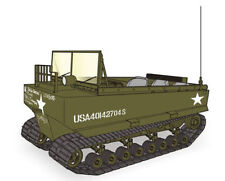 CMK 129-8049 - m29 Weasel Full resin kit