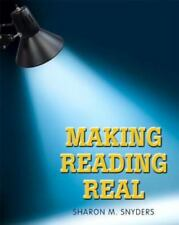 Making Reading Real Plus MyReadingLab with Pearson eText -- Access Card Package