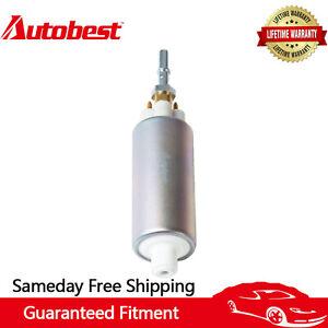 Autobest F4011 Electrical Fuel Pump For 1979- 1992 Toyota, Mazda, Dodge, Honda