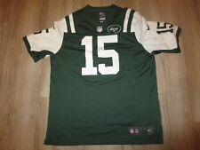 Tim Tebow #15 New York Jets Nike NFL Jersey LG L