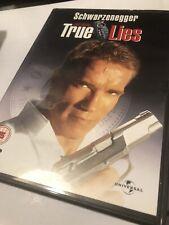 true lies (schwarzenegger)    dvd free postage  uk