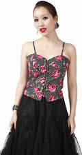Cotton Party Floral Regular Size Tops & Shirts for Women