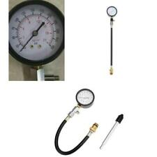 Petrol Gas Engine Cylinder Compression Test Kit Automotive Repair Tool Gauge