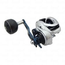 SHIMANO TRANX 300HG 7.6:1 RIGHT HANDED CASTING REEL TRX-300AHG Ships From U.S.A.