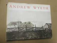 Good - Andrew Wyeth : Dry Brush and Pencil Drawings - Wyeth, Andrew 1976-01-01 T