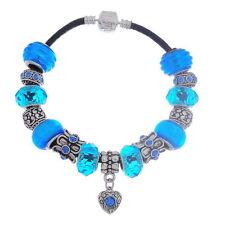 Handmade Fashion Charm Bracelets