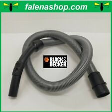 BLACK&DECKER TUBO ASPIRAPOLVERE 30LT ACCESSORI RICAMBI BIDONE BXVC