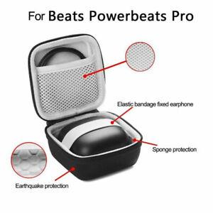 Portable Earphone Protective Storage Bag Case For Beats Powerbeats Pro Earphone