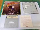 SUPER BOULDER DASH - APPLE II GAME - ELECTRONIC ARTS SOFTWARE 1986