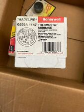 Honeywell Q539A 1147 Thermostat Subbase, Taupe @@