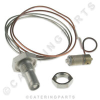 FRYER TEMPERATURE SENSOR FOR MINISIT GAS VALVE WITH STUBBY TYPE PROBE 710 SIT