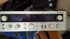 Vintage Toshiba SA-304 4 Channel Stereo Receiver Tested Working HAS ISSUES