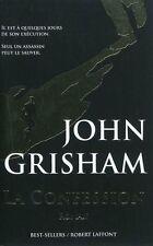 John Grisham Krimis & Thriller im Taschenbuch Belletristik-Bücher auf Französisch