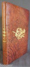 Avantures Satyriques de Florinde Ill. J.E. LABOUREUR Reliure signée KIEFFER 1928