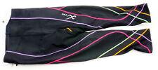 CW-X Endurance Pro Compression Tights 3/4 Women's Small Black 140806