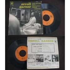ERROLL GARNER - Body And Soul French EP Jazz Be Bop BIEM